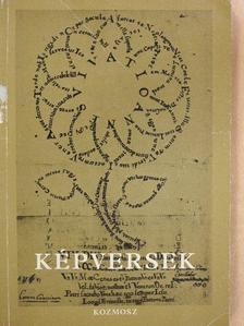 Kassák Lajos - Képversek [antikvár]