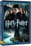 HARRY POTTER ÉS A FÉLVÉR HERCEG - 2 LEMEZES DVD
