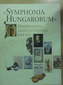 Eckhardt Mária - Symphonia Hungarorum [antikvár]