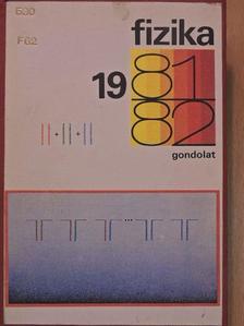 David Pines - Fizika 1981-82 [antikvár]