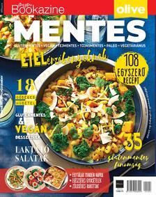 Gasztro Bookazine - Mentes (2021/04)