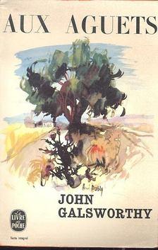 GLASWORTHY, JOHN - Aux Aguets [antikvár]