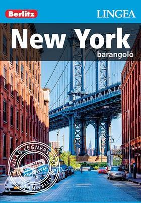 New York - Barangoló