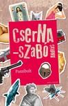 CSERNA-SZABÓ ANDRÁS - Puszibolt [eKönyv: epub, mobi]