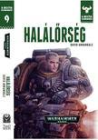 David Annandale - Halálőrség - Warhammer 4000