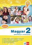 Szabó M. Ágnes - Magyar 2 - Gyakorlókönyv 2. osztályosoknak - Jegyre megy!
