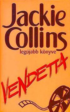 Jackie Collins - Vendetta [antikvár]