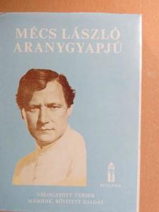 Mécs László - Aranygyapjú [antikvár]