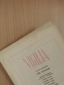 Bittei Lajos - Vigilia 1962. október [antikvár]