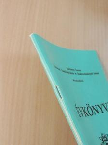 Bakonyi Hajnalka - Széchényi Ferenc Kertészeti Szakközépiskola és Szakmunkásképző Intézet évkönyve 1993-1994 [antikvár]