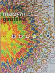 Csaba László - Magyar Grafika 2006. február [antikvár]