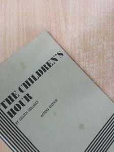 Lillian Hellman - The Children's Hour [antikvár]