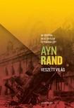 Ayn Rand - Veszett világ [eKönyv: epub, mobi]
