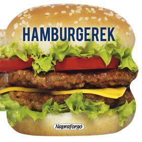 Hamburgerek ###