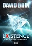 David Brin - Existence 1. - A létezés csapdája [eKönyv: epub, mobi]
