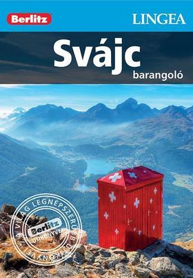 Svájc - Barangoló