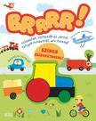 Brrr! - Feladatok, színezők és jármű-tények mindenről, ami mozog
