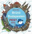 Bartos Erika - Pest szíve - Brúnó Budapesten 3.