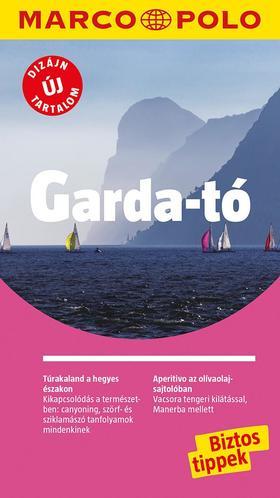 GARDA-TÓ - Marco Polo - ÚJ TARTALOMMAL!