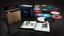 Queen - QUEEN - COMPLETE STUDIO ALBUMS 18LP