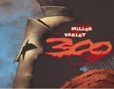 Frank Miller - 300 (képregény)