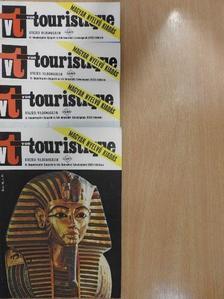 Bernard Henry - Vue Touristique 1980/1-4 [antikvár]