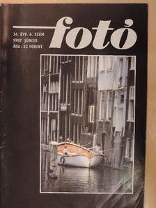 Bárdics József - Fotó 1987. június [antikvár]