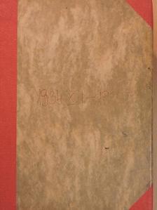 Altay Margit - Magyar Lányok 1934. október 1.-1935. szeptember 22./Otthonunk 1934. október 1.-1935. szeptember 22. [antikvár]