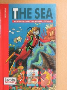 David Alderton - The sea [antikvár]