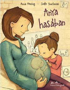 Anna Herzog - Anya hasában [nyári akció]