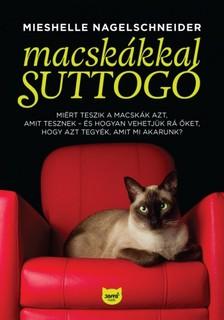 Nagelschneider Mieshelle - Macskákkal suttogó [eKönyv: epub, mobi]