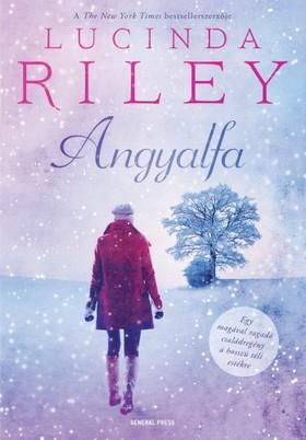Lucinda Riley - Angyalfa