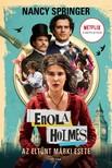 Nancy Springer - Enola Holmes - Az eltűnt márki esete [eKönyv: epub, mobi]