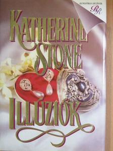 Katherine Stone - Illúziók [antikvár]