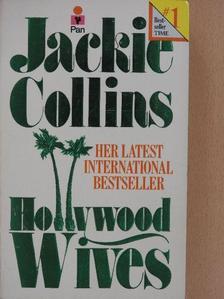 Jackie Collins - Hollywood Wives [antikvár]