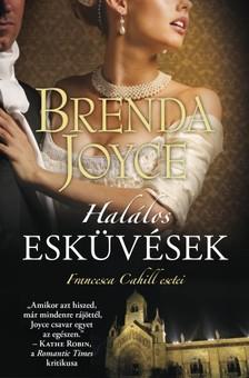 Joyce Brenda - Halálos esküvések [eKönyv: epub, mobi]