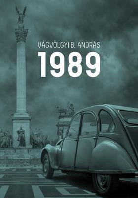Vágvölgyi B. András - 1989