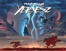 Frank Miller - Xerxész (képregény)