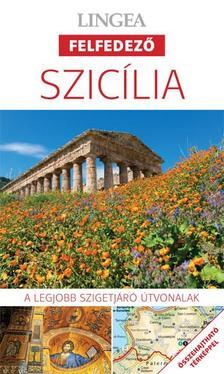 N/A - Szicília - Felfedező