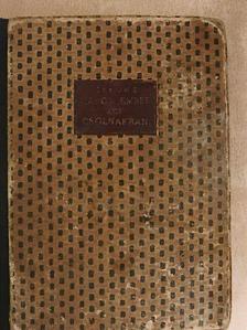 Jerome K. Jerome - Három ember egy csolnakban [antikvár]