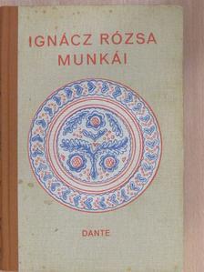 Ignácz Rózsa - Anyanyelve magyar... [antikvár]