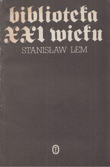Stanislaw Lem - Biblioteka XXI wieku [antikvár]