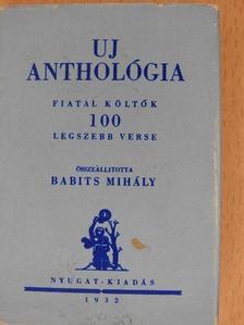 Bányai Kornél - Uj Anthológia (minikönyv) [antikvár]
