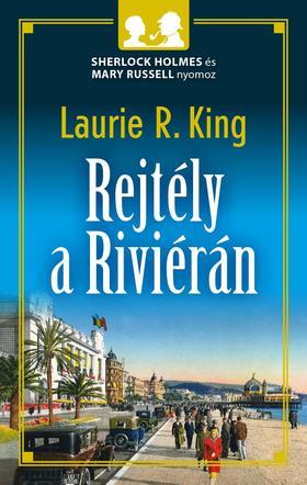 Laurie R. King - Rejtély a Riviérán