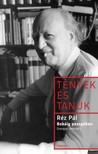 Réz Pál - Bokáig pezsgõben - hangos memoár - A beszélgetõtárs: Parti Nagy Lajos [eKönyv: epub, mobi]