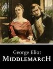 George Eliot - Middlemarch [eKönyv: epub, mobi]
