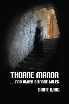 Wing Diane - Thorne Manor [eKönyv: epub, mobi]