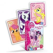 Cartamundi - My Little Pony MINI Fekete Péter és memória kártya
