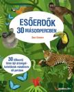 Jen Green - Esőerdők 30 másodpercben