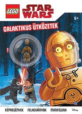 Lego Star Wars: Galaktikus ütközetek